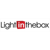 LightInTheBox - Cashback: 3.20%
