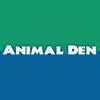 Logo Animal Den