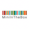 Miniinthebox - Cashback: 8.40%
