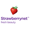 StrawberryNET - Cashback: 6.00%