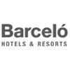 Logo Barceló Hotels
