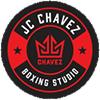 Logo Chavez Boxing Studio