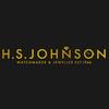 Logo HSJohnson